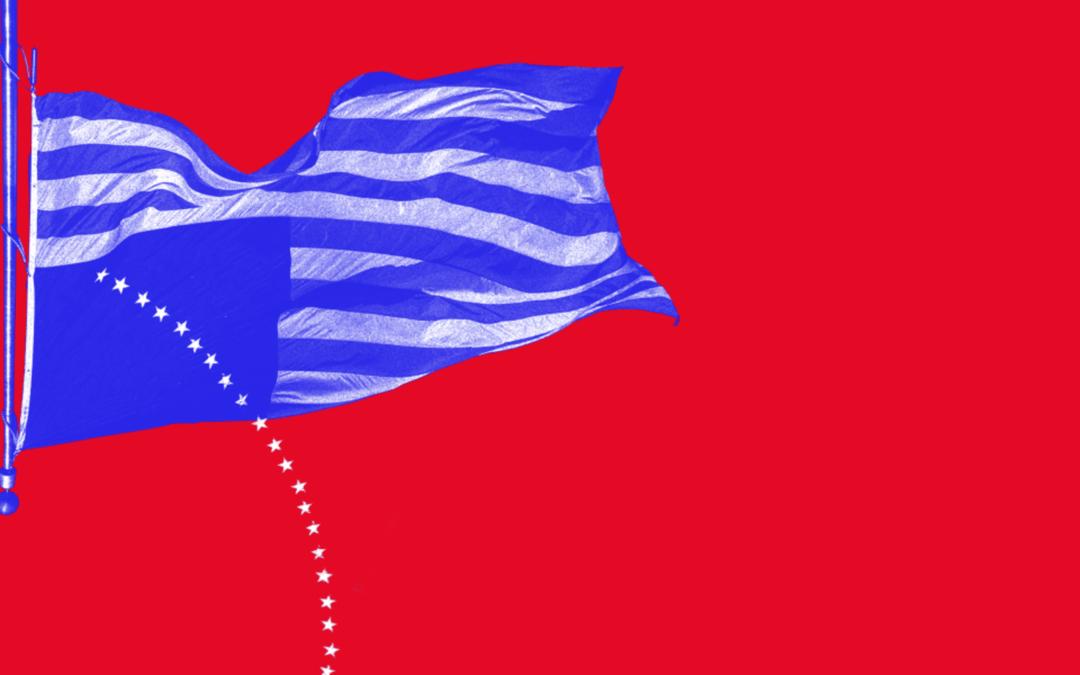 10 ways America is falling behind – Axios